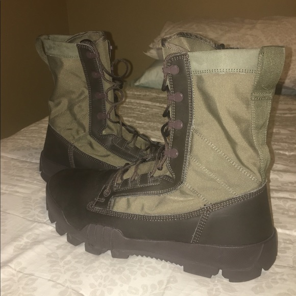 save off 01f42 7f2c5 Mens Nike SFB Jungle Tactical boot. M5c341df03c9844a940327e7a